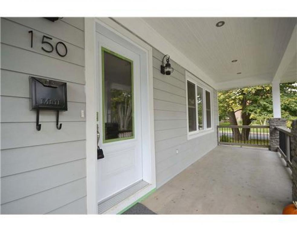 150 Keyworth Ave