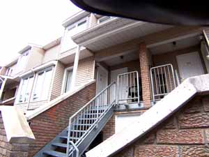 Nepean 2 bedroom Townhouse For Rent