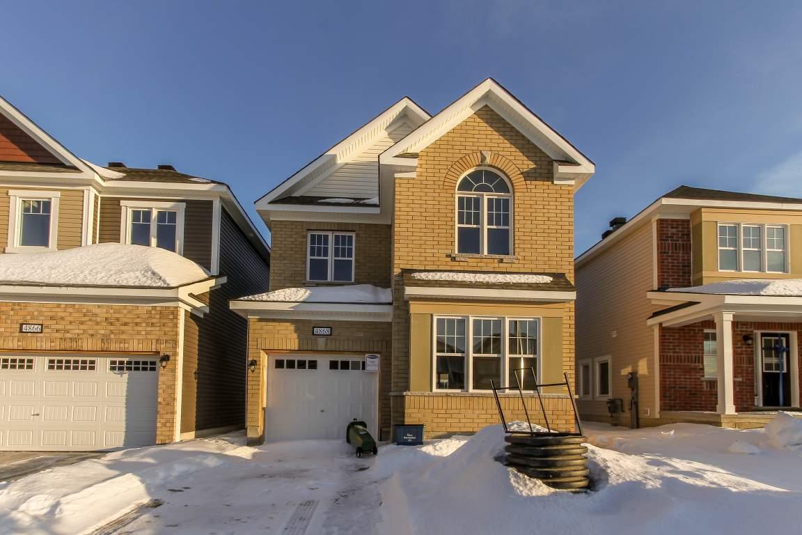 4868 Abbott Street East, Ottawa, ON