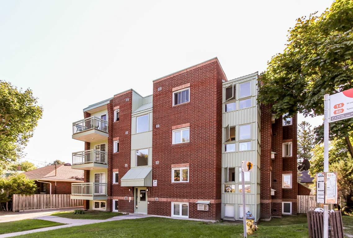 Nepean Ontario Apartment For Rent