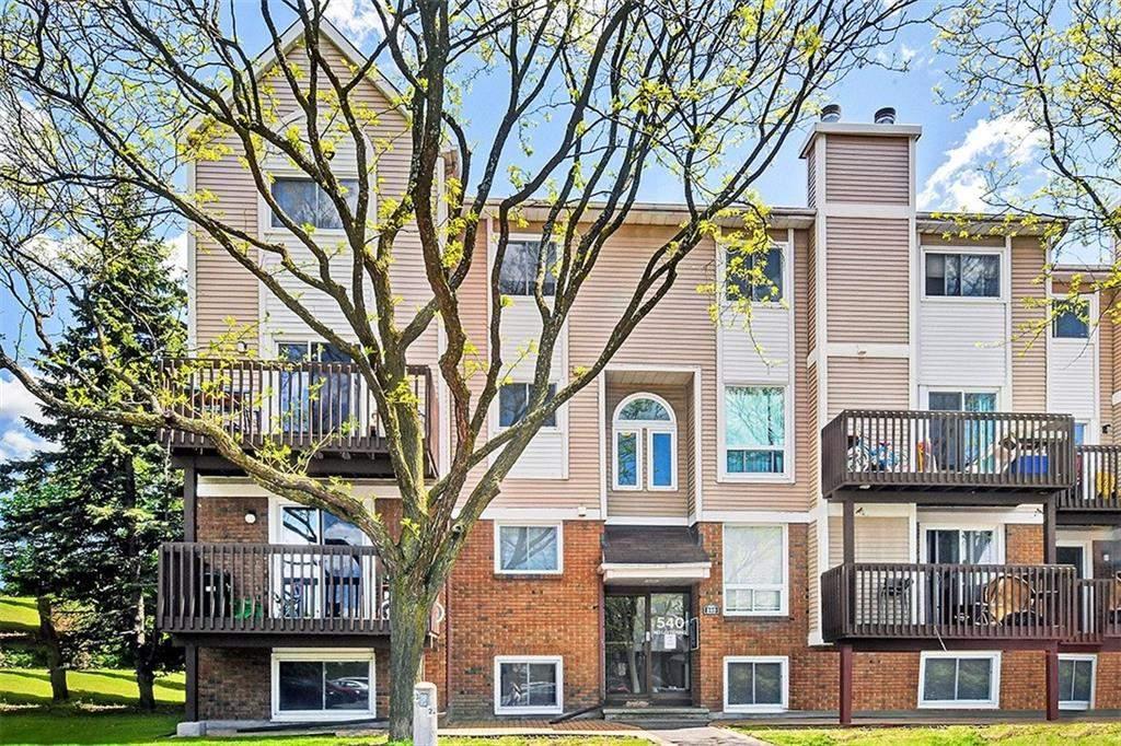 Kanata Appartement pour le loyer, cliquer pour plus de détails...