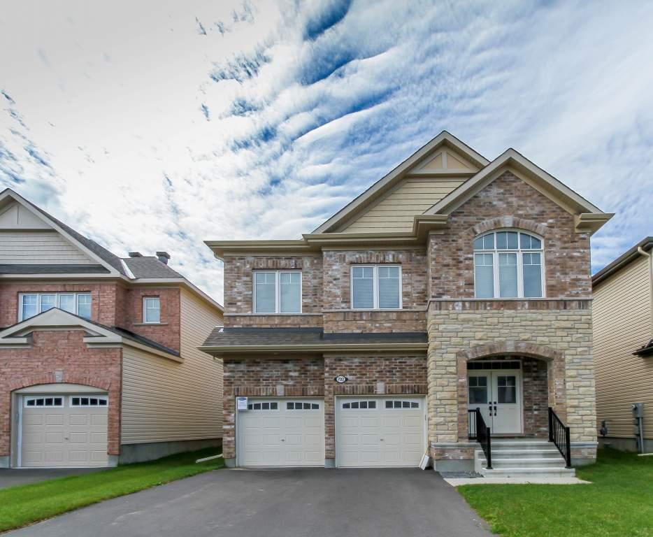Kanata Ontario House For Rent