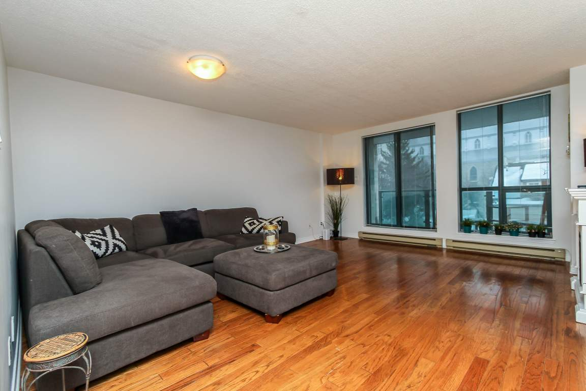 15 Murray Street Unit 307