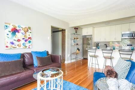 1-22 Kingsbury Avenue - Main Level