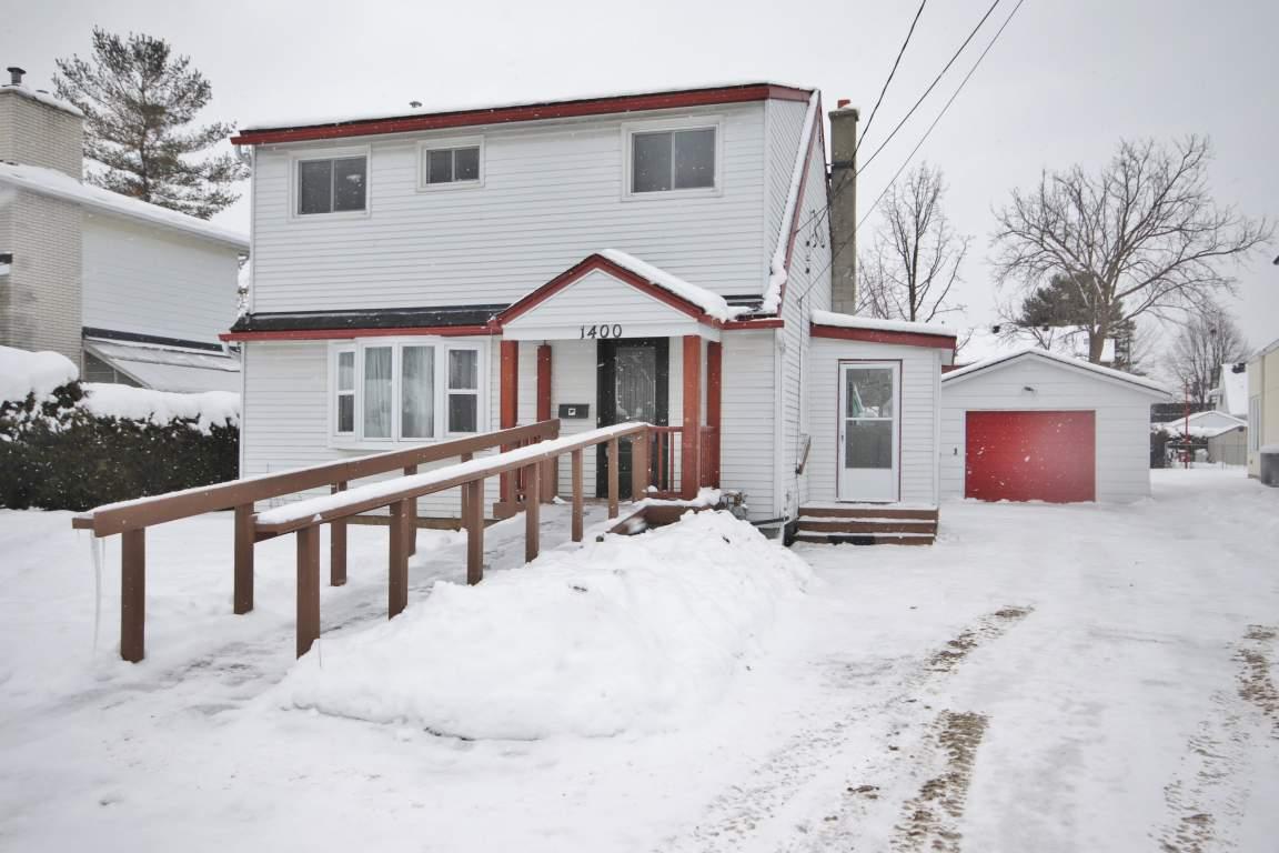 1400 NORMANDY CRES, Ottawa K2C 0N5