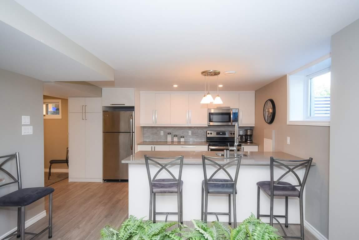 Furnished Rental - 2-22 Kingsbury Ave