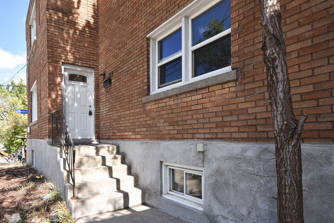 355 Percy Street