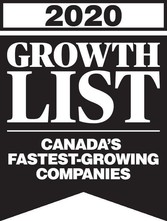Rentsync ranks no. 81 on the 2020 GROWTH List
