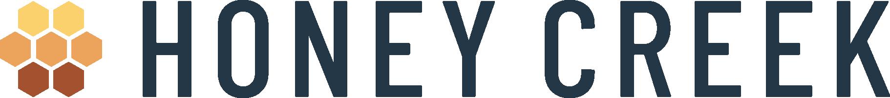 Honey Creek Logo logo