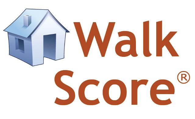 Walkscore - Logo