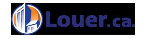 Louer - Logo