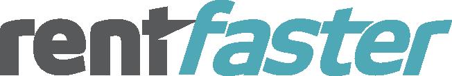 RentFaster - Logo