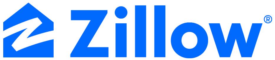 Zillow - Logo
