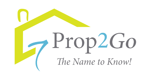 Prop2Go - Logo