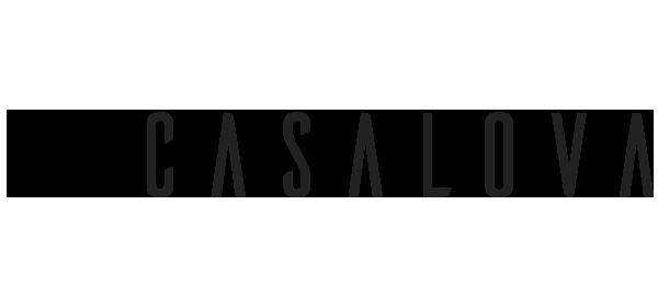 Casalova - Logo