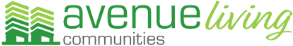 Avenue Living  - Logo