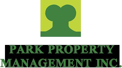 Park Property Management - Logo