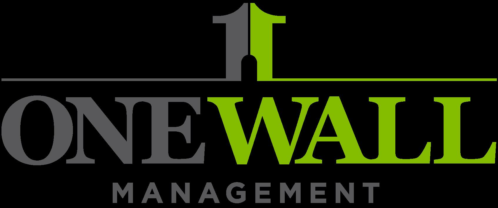 OneWall Logo