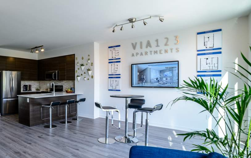 VIA123 Apartments