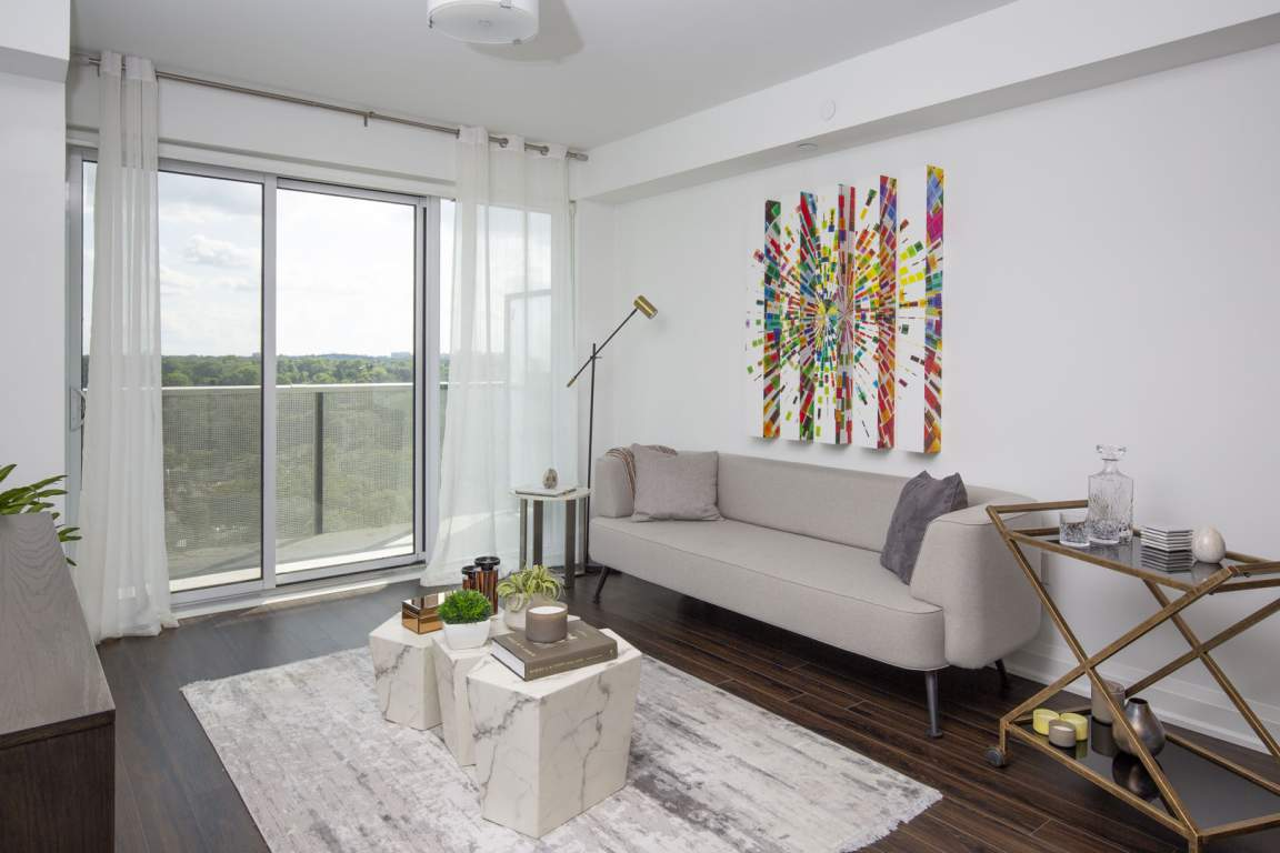 York Ontario Apartment For Rent