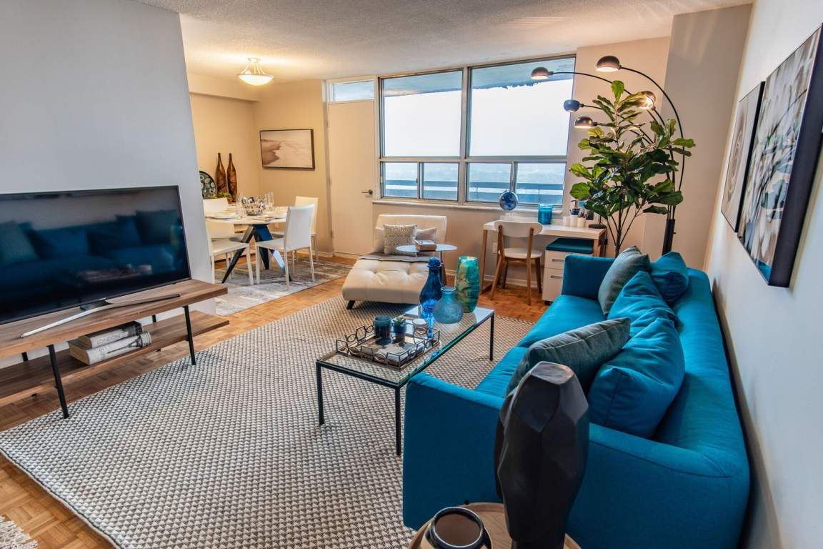 York Apartment for rent, click for more details...