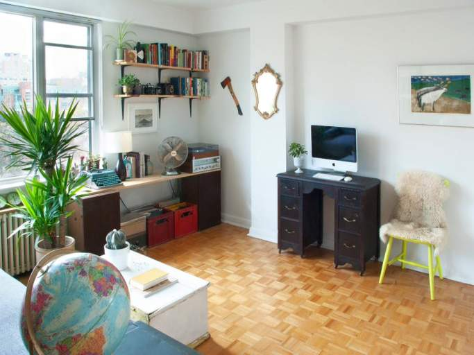 161 bach living room 2