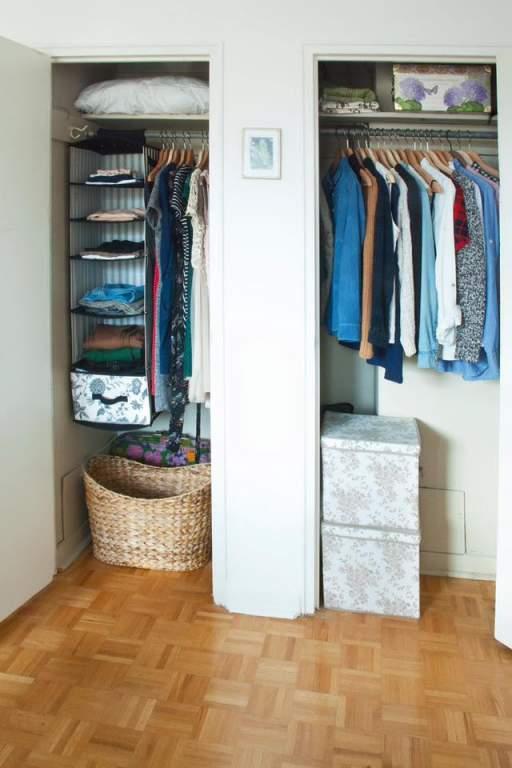 161 bach closet