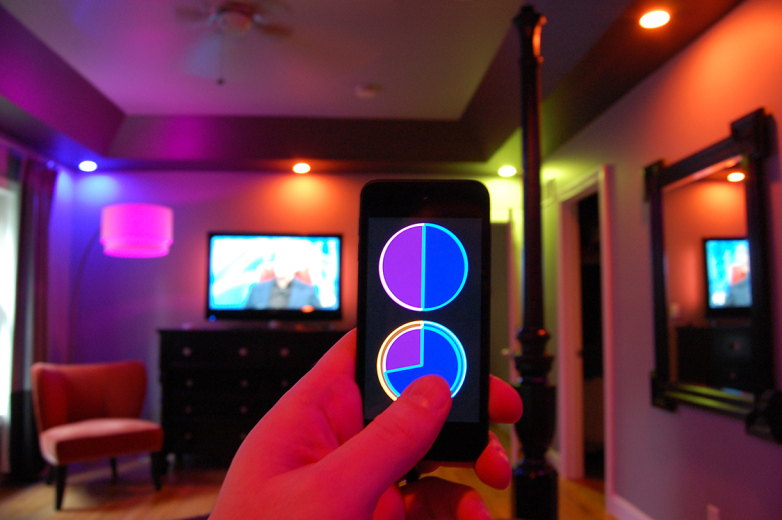 Make Your Apartment a Smart Home
