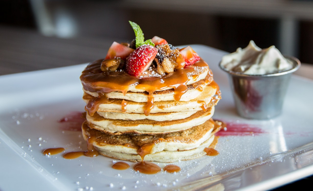 Weekends Were Made For Brunch in Oakville!