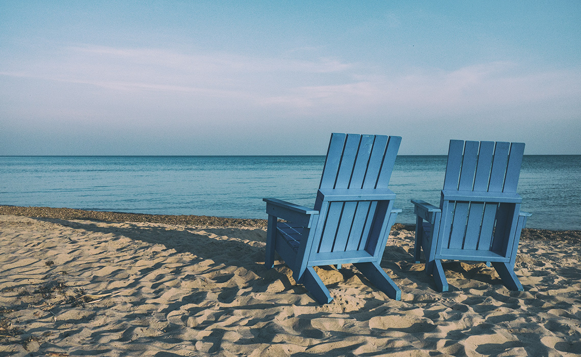 Ideas For Your Oakville Staycation