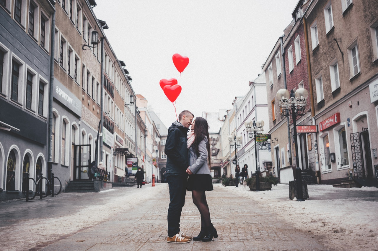 Skip the Flowers! 5 Alternatives for Valentine's Day