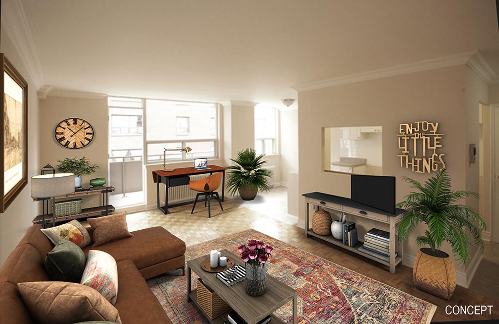 2 Royal York Apartments