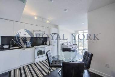Apartment Building For Rent in  15  Iceboat Terrace, Toronto, ON