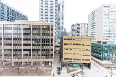 Apartment Building For Rent in  5 Soudan Avenue, Toronto, ON