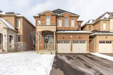 Home For Rent in  257 Inverness Way, Bradford, ON