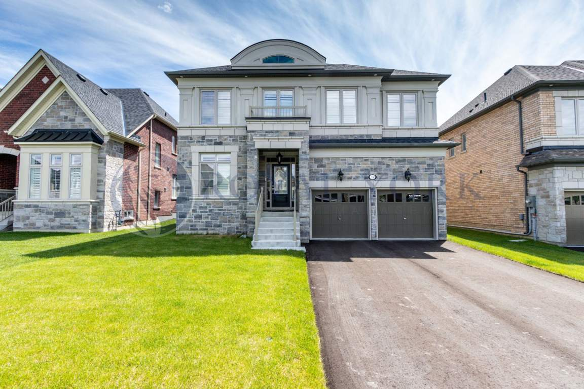 Newmarket Maison pour le loyer, cliquer pour plus de détails...