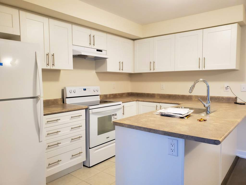 Markham Townhouse for rent, click for more details...