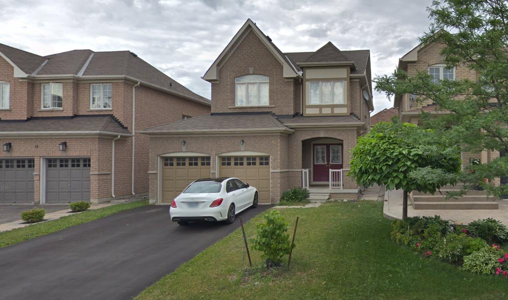 Thornhill Maison pour le loyer, cliquer pour plus de détails...