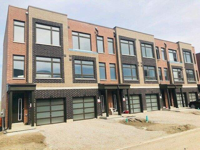 Woodbridge Maison urbaine pour le loyer, cliquer pour plus de détails...