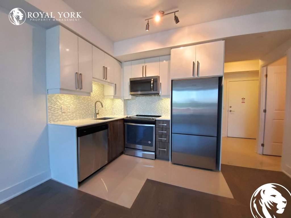 Richmond Hill Appartement pour le loyer, cliquer pour plus de détails...