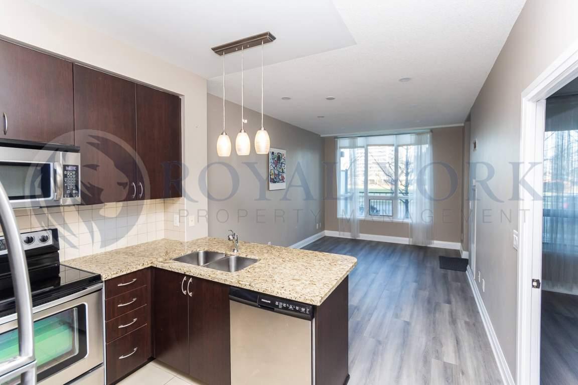 Thornhill Appartement pour le loyer, cliquer pour plus de détails...