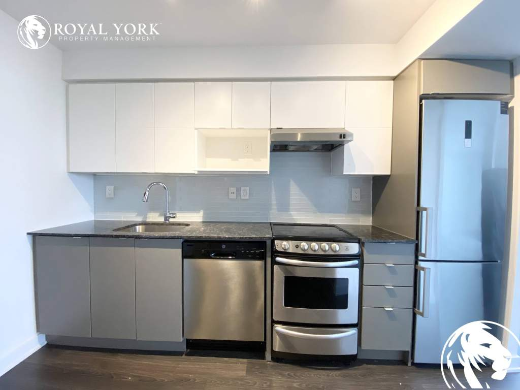 North York Ontario Appartement à louer