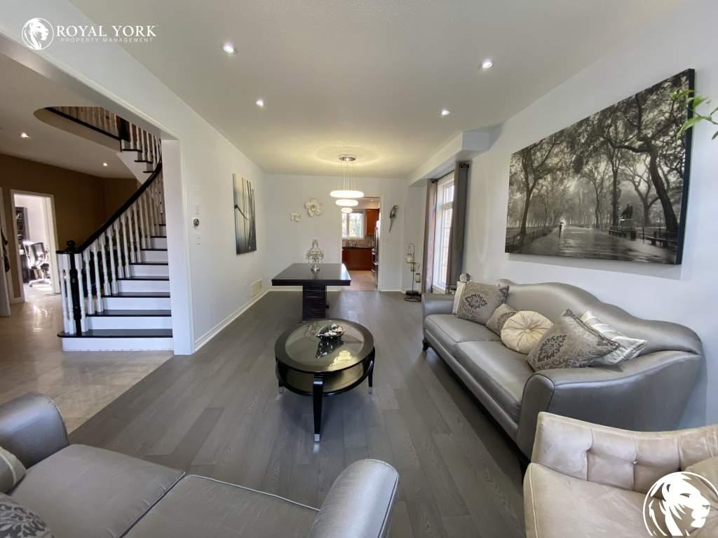 Whitby Appartement pour le loyer, cliquer pour plus de détails...