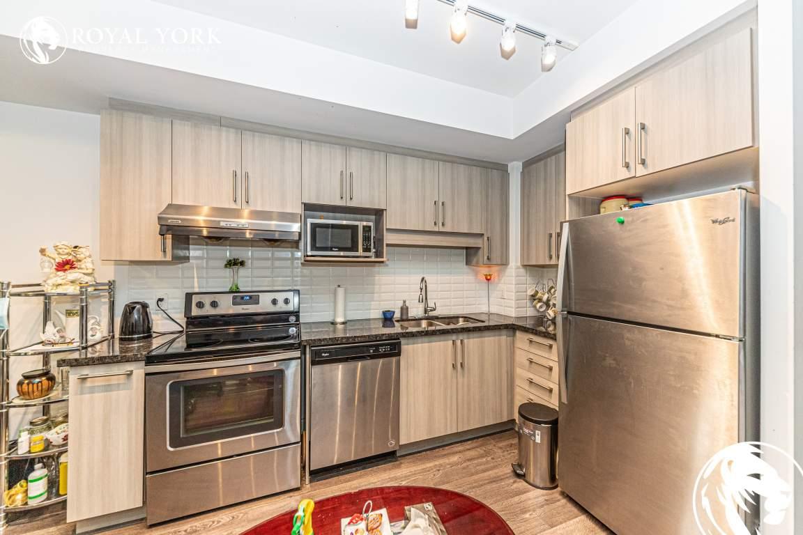 Markham Ontario Appartement à louer