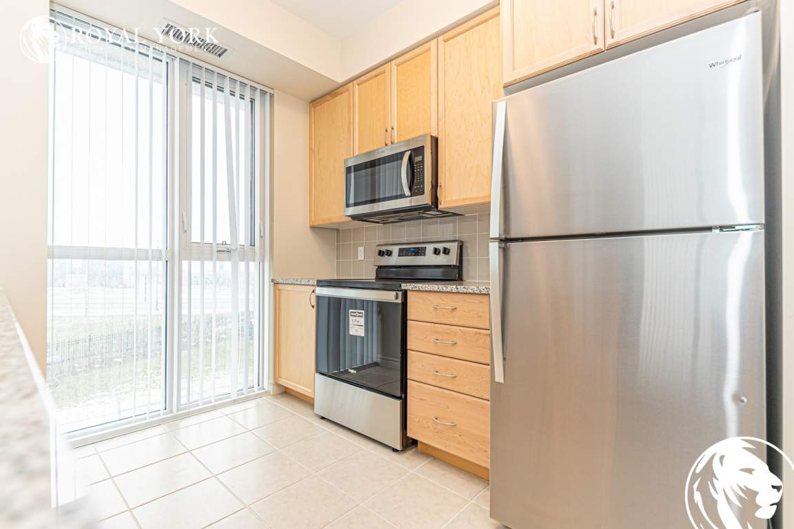 Mississauga Ontario Apartment For Rent