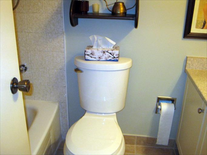 606 - Bathroom
