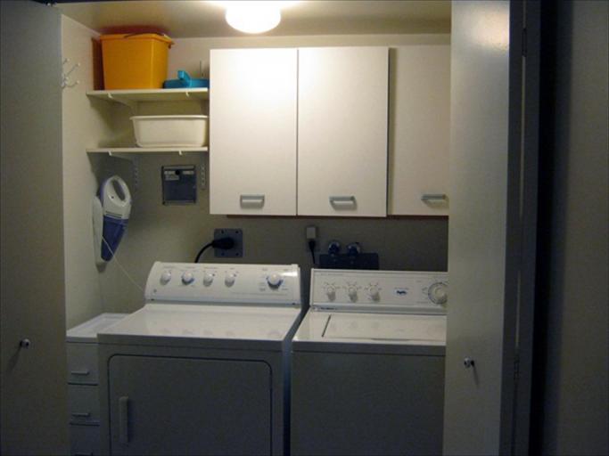 606 - Utility Room