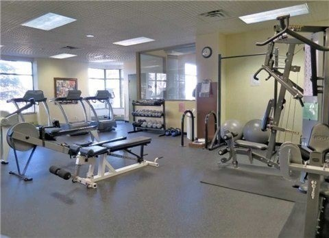 second picture of Gym
