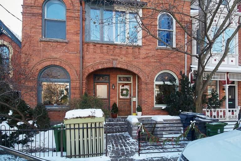 115 Winchester Street