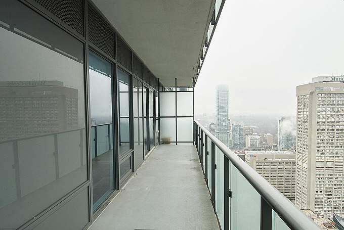 U Condominiums